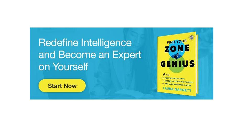 Here's how to uncover your 'Zone of Genius' — the sweet spot between what you're great at and what fulfills you at work