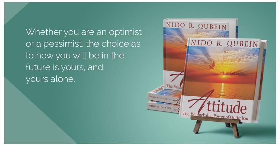 3 Tips for Aspiring Optimists
