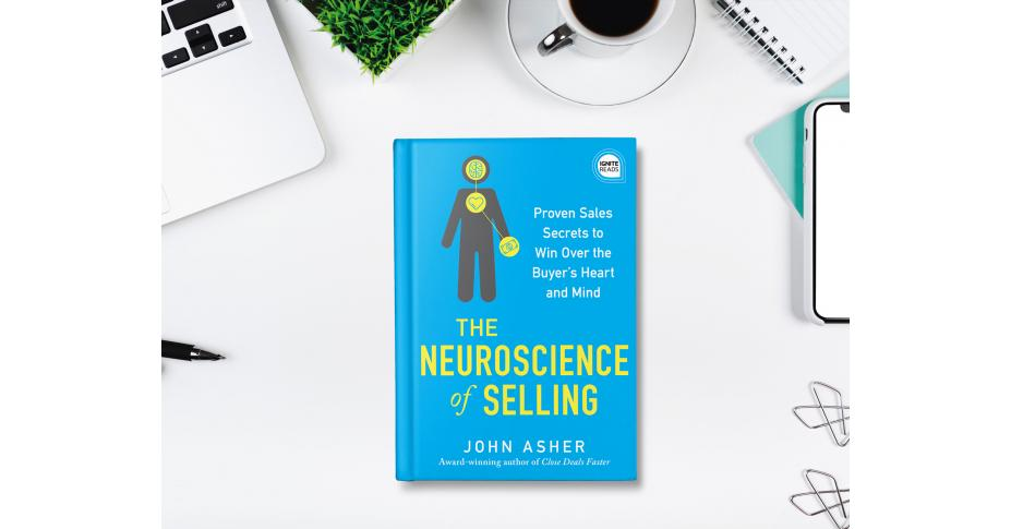Use This Neuroscience Hack to Sell Better