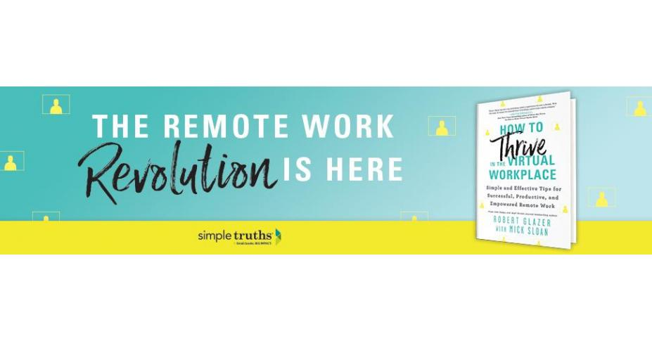 The Biggest Issue Remote Workers Face Has A Surprisingly Easy Fix