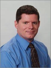 Patrick B McGrath Ph.D.