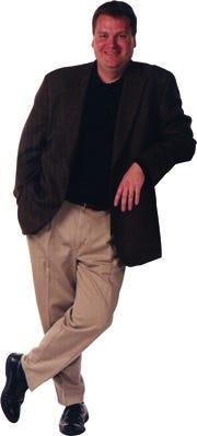 Tim Ursiny Ph.D.