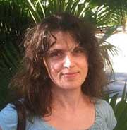 Sarah Beth Martin