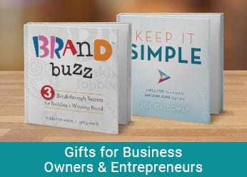 Gifts for Business Owners and Entrepreneurs