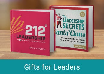 Gifts for Leaders