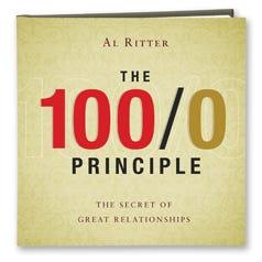 The 100/0 Principle
