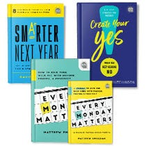 New Year, New You Holiday Bundle
