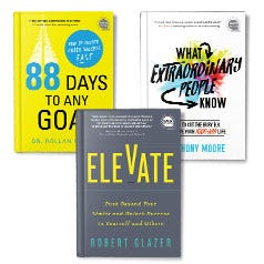 Ignite Reads Personal Growth Bundle