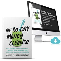 The 30-Day Money Cleanse + Training Presentation