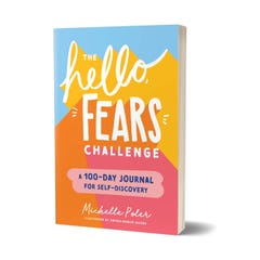 The Hello, Fears Challenge