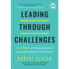 Leading Through Challenges eBook