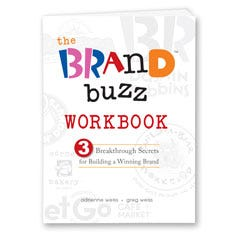 Brand Buzz Workbook