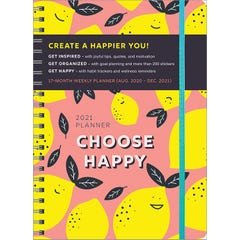 2021 Choose Happy Planner