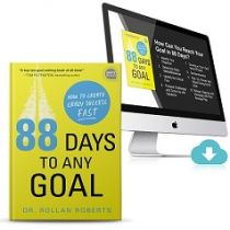 88 Days to Any Goal + Training Presentation