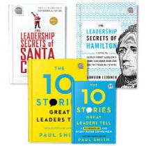 Ignite Reads Leadership Bundle