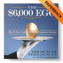 The $6,000 Egg
