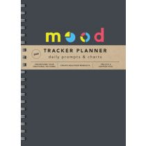 2020 Mood Tracker Planner