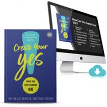 Create Your Yes! + Training Presentation