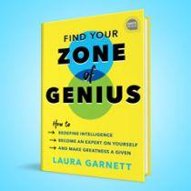 Find Your Zone of Genius (Ignite Reads)