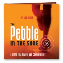 The Pebble in the Shoe