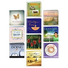 10 Inspiring Books for Women Bundle