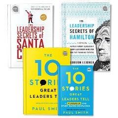 Ignite Reads Leadership Bundle