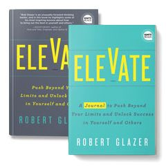 Elevate Book and Journal Set