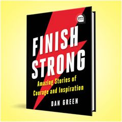 Finish Strong (Ignite Reads)