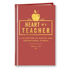Heart of a Teacher (Special Edition)