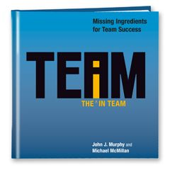 The I in Team