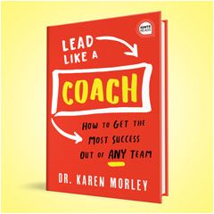 Lead Like a Coach (Ignite Reads)