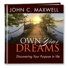 Own Your Dreams