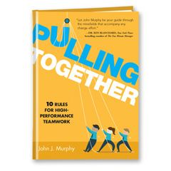 Pulling Together (Executive Edition)