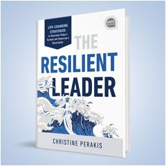 The Resilient Leader (Ignite Reads)