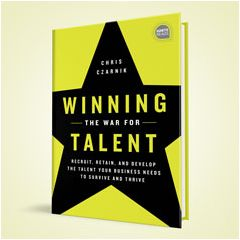 Winning the War for Talent (Ignite Reads)