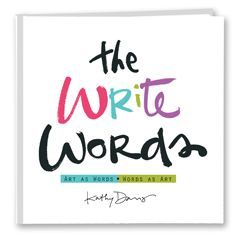 The Write Words