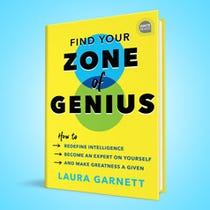 Find Your Zone of Genius (Ignite Reads)