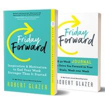 Friday Forward Book + Journal Bundle