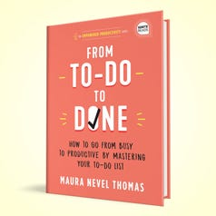 From To-Do to Done (Ignite Reads)
