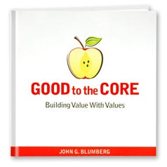 Good to the Core