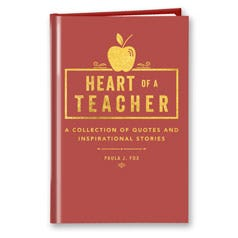 Heart of a Teacher (Special Edition)