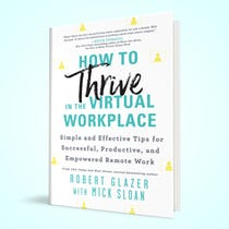 How to Thrive in the Virtual Workplace (Ignite Reads)