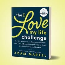 The I Love My Life Challenge Workbook