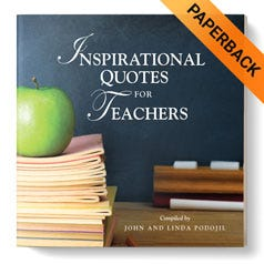 Inspirational Quotes for Teachers