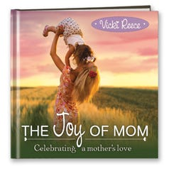 The Joy Of Mom