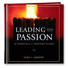 Leading with Passion