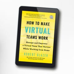 How to Make Virtual Teams Work eBook