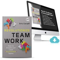 Revolutionize Teamwork + Training Presentation