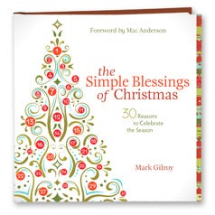 The Simple Blessings of Christmas
