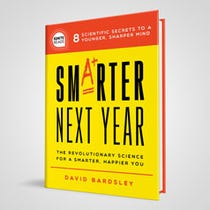 Smarter Next Year + Lifestyle Assessment